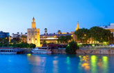 Seville history and culture