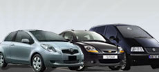 Car rental in Seville - airport offers